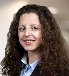 Elodie Molina Prado